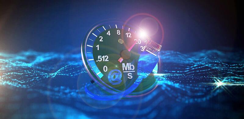 Vaikuttaako Internetin nopeus nettikasinopeleihin?