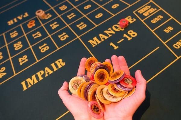 Mitä ovat siirto kasinot?